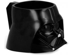 Hrnek Star Wars Darth Vader 3D