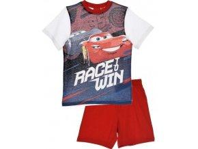 Dětské pyžamo Cars
