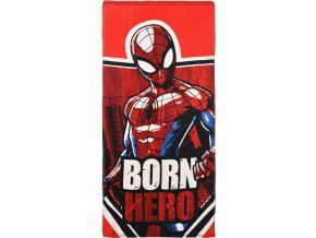Osuška ručník Spiderman