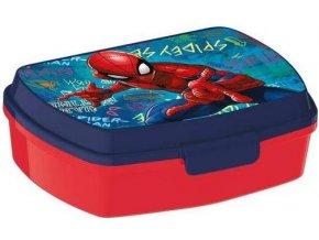 Box na svačinu Spiderman