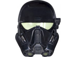 Maska Star Wars Death Trooper
