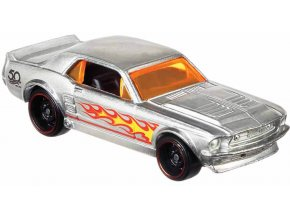 Hot Wheels Zamac Ford mustang