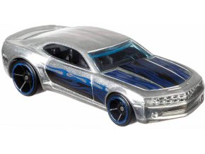 Hot Wheels Zamac Chevy camaro