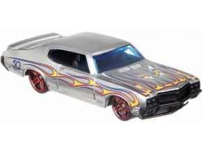 Hot Wheels Zamac Buick GSX
