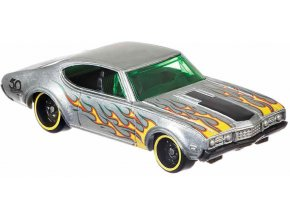 Hot Wheels Zamac Olds 442