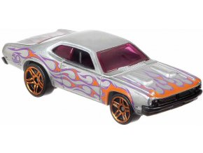 Hot Wheels Zamac Dodge Demon