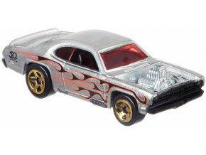 Hot Wheels Zamac Plymouth Duster