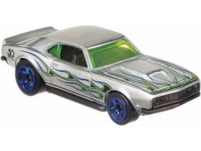Hot Wheels Zamac Copo Camaro
