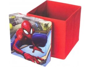 Taburet Spiderman