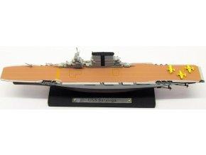 Model Letadlová loď Saratoga