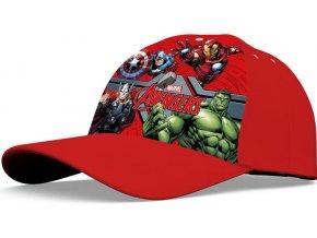 Kšiltovka Avengers