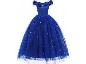 Kostým, šaty Popelka