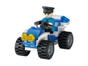 Lego Cogo policejní stanice