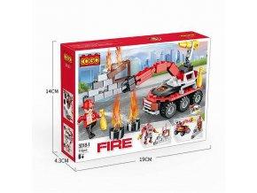 Cogo lego hasiči 1