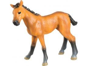 Figurka Hříbě Mustang