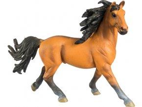 Figurka Kůň Mustang hřebec