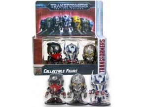 Figurky Transformers