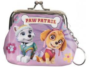 Dětská peněženka Paw Patrol Tlapková patrola