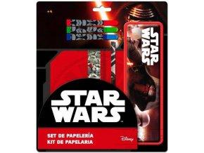 Psací sada Star Wars