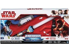 Star Wars světelný meč
