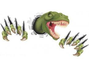 Samolepka na zeď Dinosaurus
