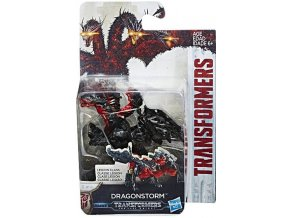 Figurka Transformers Dragon Storm
