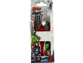 Příbor Avengers
