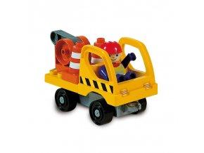 Stavebnice Lego Duplo Jeřáb