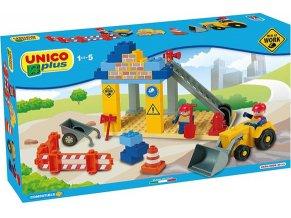 Stavebnice Lego Duplo bagr