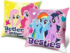 Polštář My Little Pony