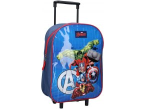 Kufr na kolečkách Avengers