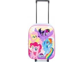 Kufr na kolečkách My Little Pony