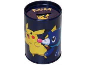Pokladnička Pokémon