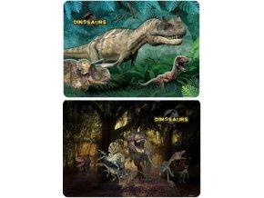Prostírání Dinosauři