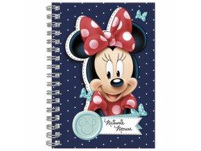 Blok Minnie Mouse