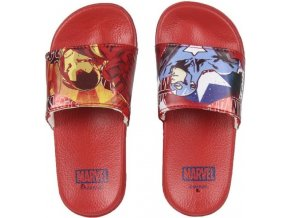 Pantofle sandály Avengers