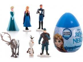Frozen - vajíčko s překvapením
