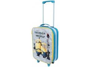 Kufr na kolečkách Mimoni