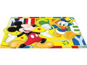 Prostírání Mickey Mouse