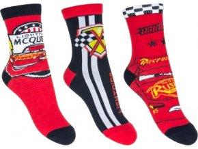 Ponožky Cars