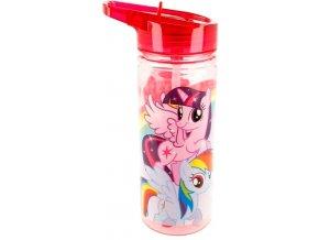 Tritanová láhev na pití My Little Pony