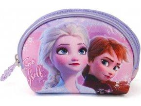 Kabelka peněženka Frozen 2