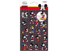 Dětské samolepky Mickey Mouse