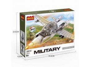 Lego stavebnice armáda bitevní křižník