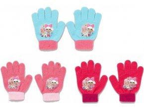 Dětské rukavice L.O.L. Surprise