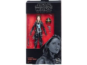 Star Wars The Black Series figurka Jaina Solo