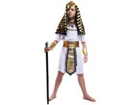 Dětský kostým Faraon
