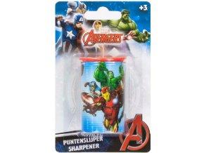 Ořezávátko Avengers