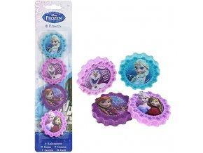 Frozen 2 gumy na gumování