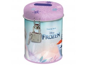 Pokladnička Frozen